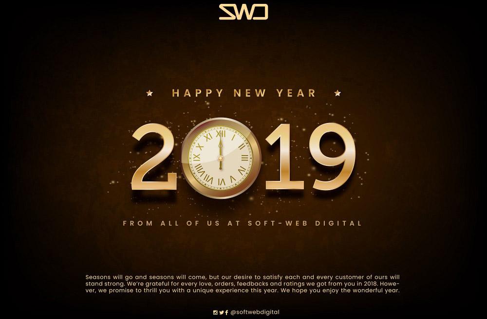 Happy 2019
